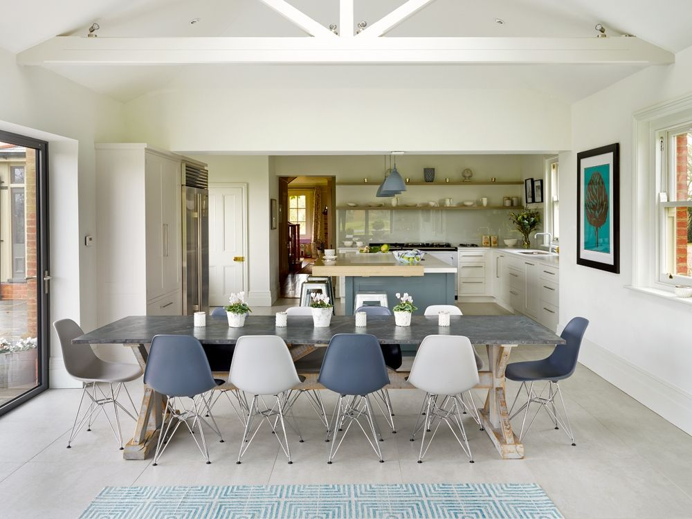 Image Result For Edmondson Interiors | House And Home In Best And Newest Edmondson Dining Tables (View 10 of 15)