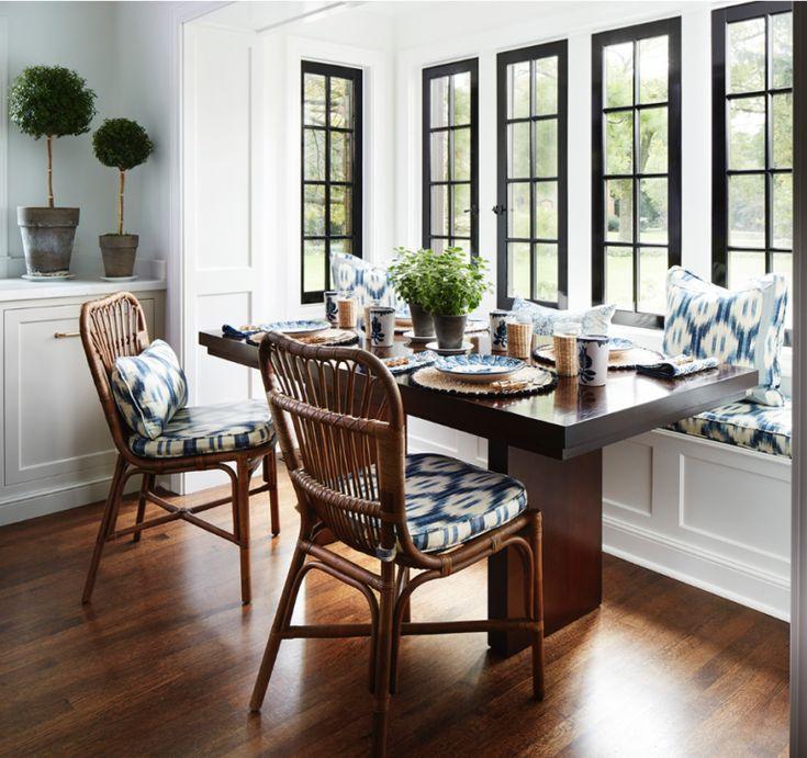 In Good Taste: Shelley Johnstone Design – Design Chic Inside Most Popular Edmondson Dining Tables (View 13 of 15)