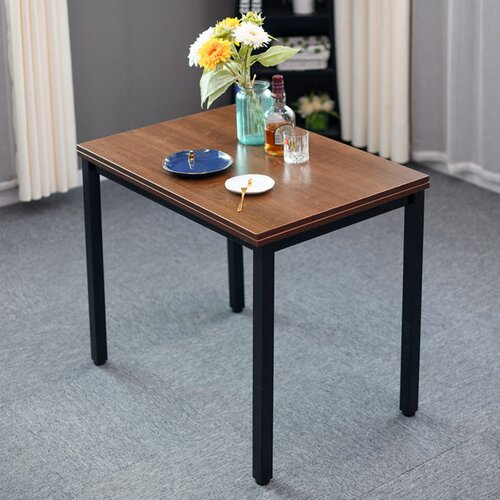 """Inbox Zero 35.4"""" Dining Table 