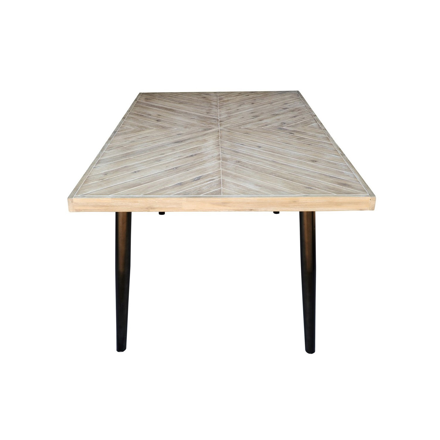 Jasmire Acacia Dining Table/71*39*30 – Td1341 Ea 00 With Regard To Recent Gorla 39'' Dining Tables (View 12 of 15)