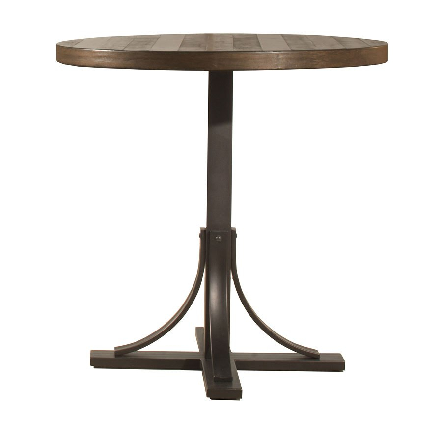 Jennings 36 Inch Round Counter Height Dining Table With Latest Hitchin 36'' Dining Tables (View 14 of 15)