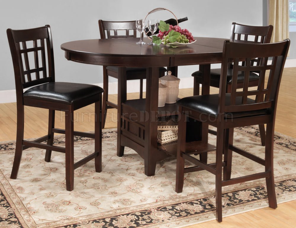 Featured Image of Eduarte Counter Height Dining Tables