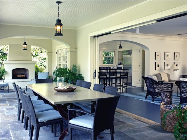 Katiedid: Architect Lewin Wertheimer And Designer Victoria Intended For Most Popular Lewin Dining Tables (View 6 of 15)