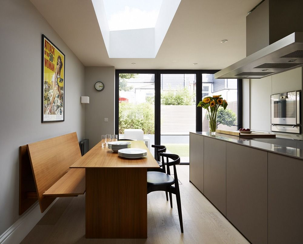 Kitchen Architecture – Home – Perfectly Formed   Modern Within Most Up To Date Lewin Dining Tables (View 9 of 15)
