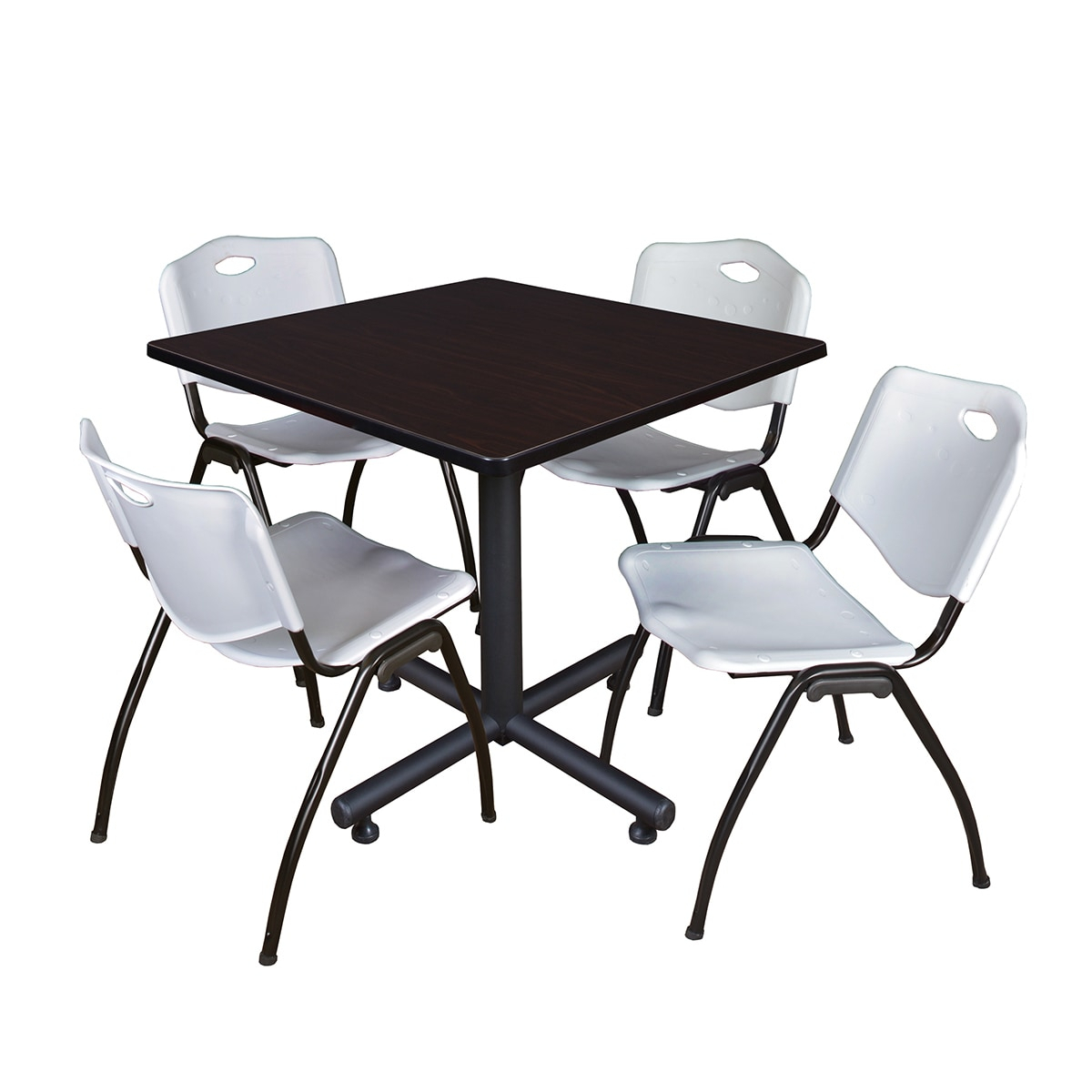 Featured Image of Mode Square Breakroom Tables