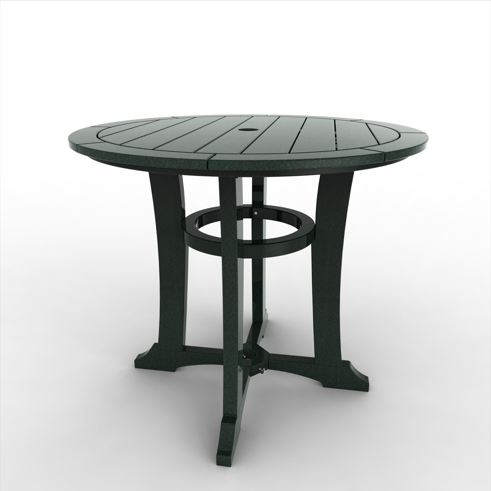 Laguna 36In Dining Table | Dfohome Inside Most Up To Date Hitchin 36'' Dining Tables (View 11 of 15)
