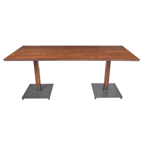 Featured Image of Elderton 30'' Solid Wood Dining Tables