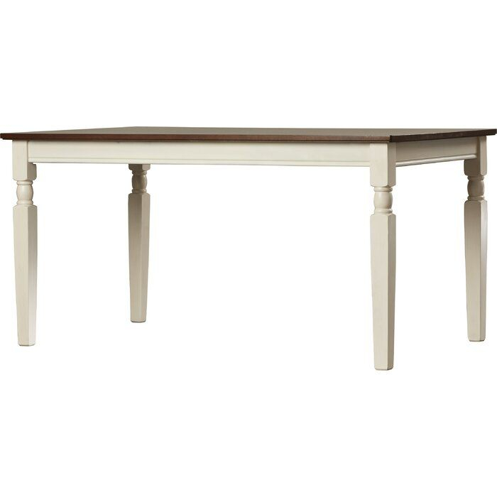 Leamont Dining Table In 2020 | Dining Table, Dining Table Regarding Current Leamont  (View 8 of 12)