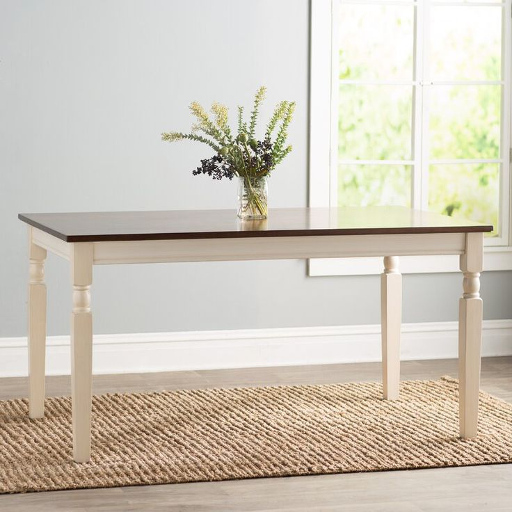 Leamont Dining Table In 2020 | Extendable Dining Table In Most Current Leamont  (View 2 of 12)