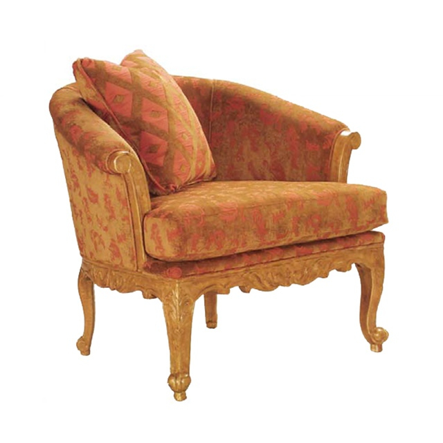 Lounge And Occasional Chairs | Hammer Fine Furniture Regarding Latest Larkin (View 13 of 15)