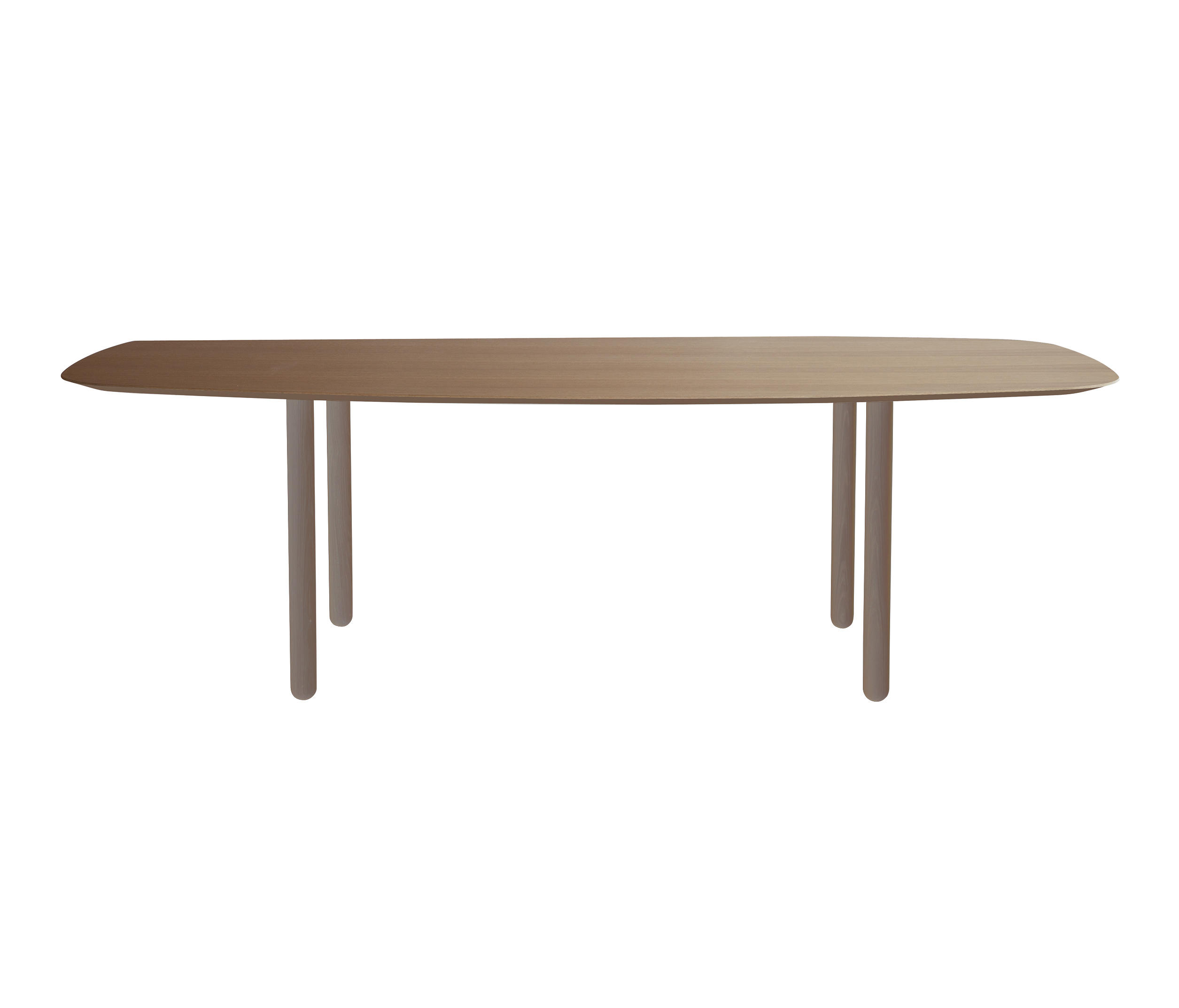 Maeda – Dining Tables From Punt Mobles   Architonic Within Recent Nottle (View 5 of 15)