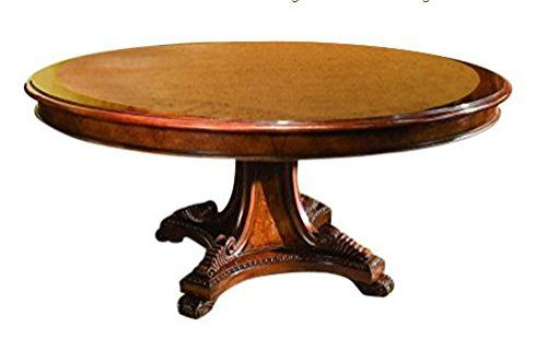 """Manchester 72"""" Round Dining Table Dsigne Gallerie Https Within Latest Akito  (View 12 of 15)"""