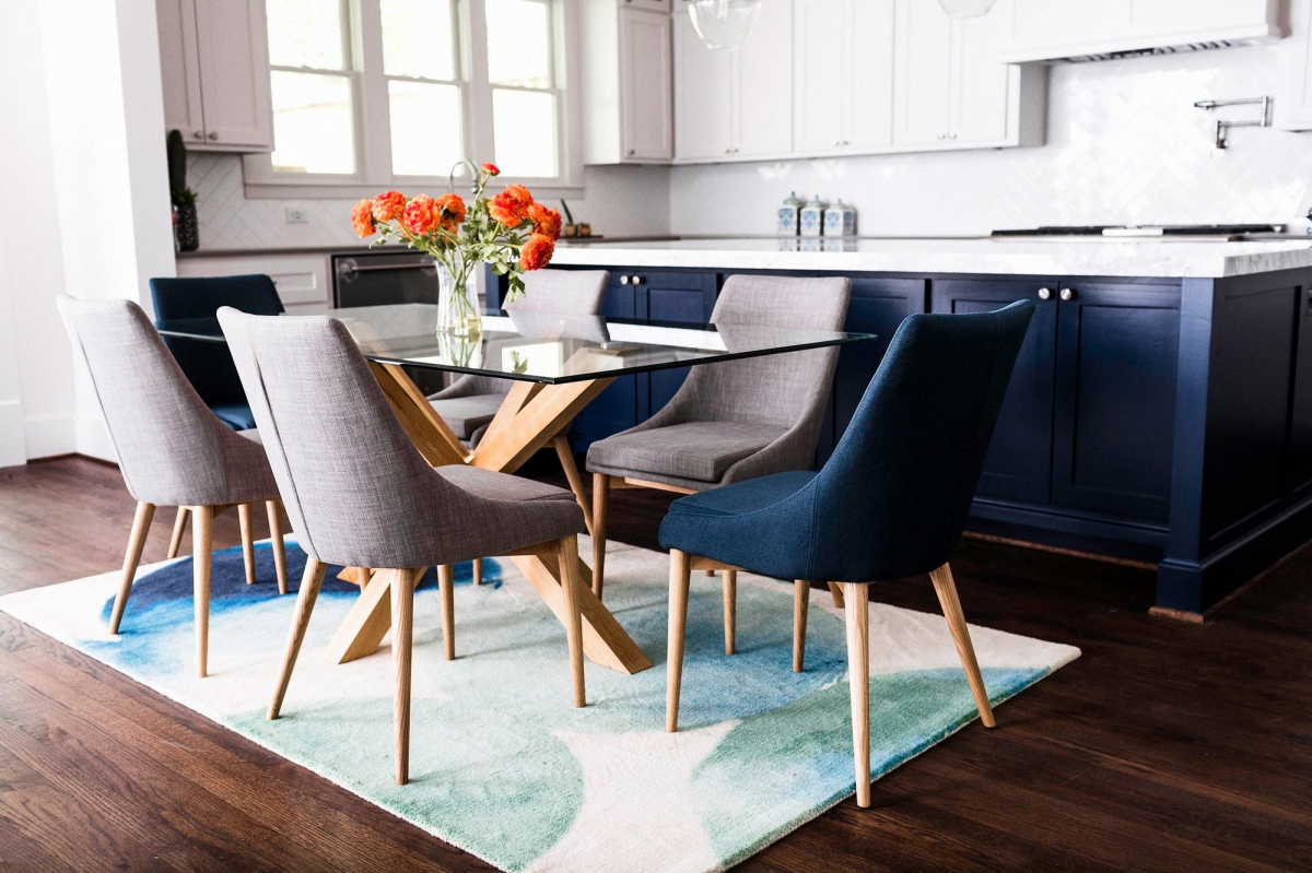 Maxwell Rectangular Dining Table For Most Up To Date Baring 35'' Dining Tables (View 15 of 15)