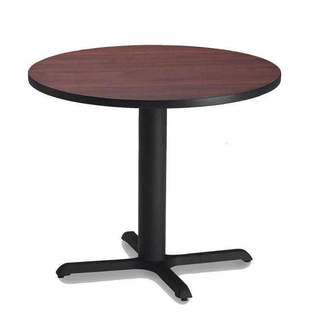 Mayline Bistro Dining Height 36 Inch Round Table – Free For 2018 Montauk 36'' Dining Tables (View 15 of 15)