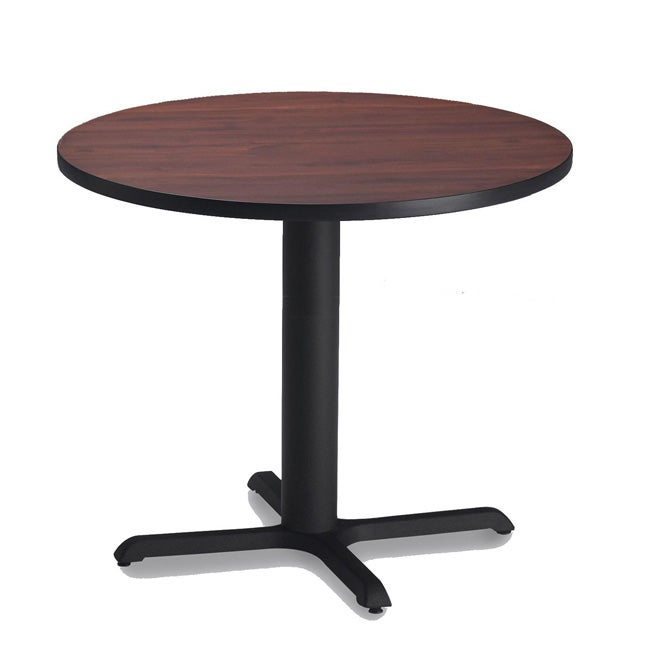 Mayline Bistro Dining Height 36 Inch Round Table – Free In Most Recently Released Menifee 36'' Dining Tables (View 13 of 15)
