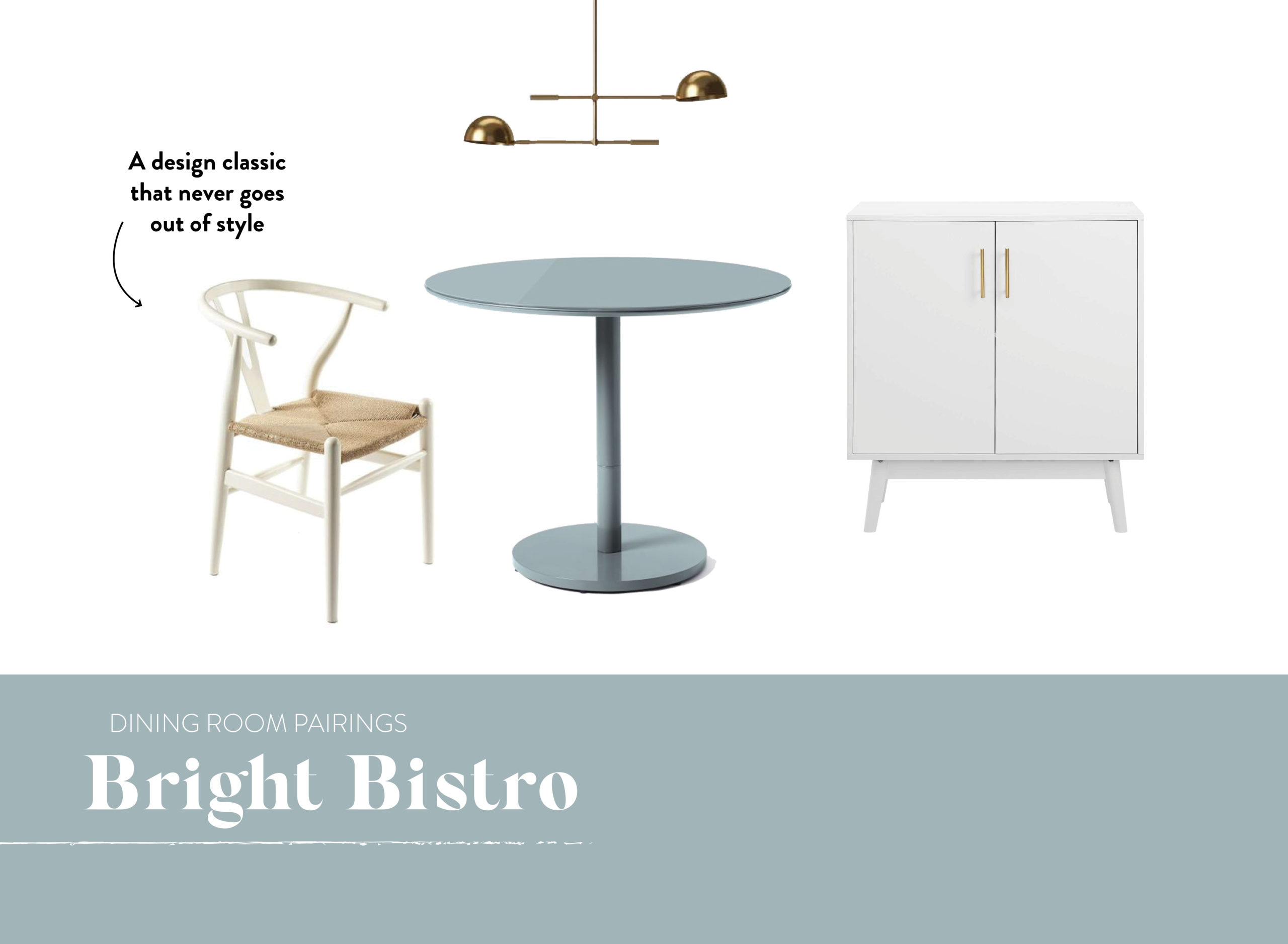 Mixing It Up: 15 Dining Room Pairings For Every Style In Most Current Bobby Berk Trestle Dining Tables (View 2 of 15)