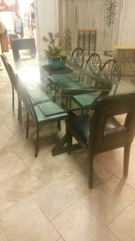 Modern Kitchen Table   Modern Kitchen Tables, Home Decor For 2017 Nottle (View 14 of 15)
