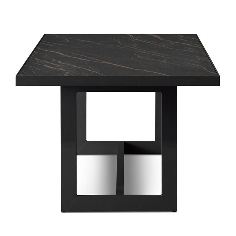 Montauk Dining Tableharbour Outdoor | Brougham Interiors Intended For Latest Montauk 36'' Dining Tables (View 3 of 15)