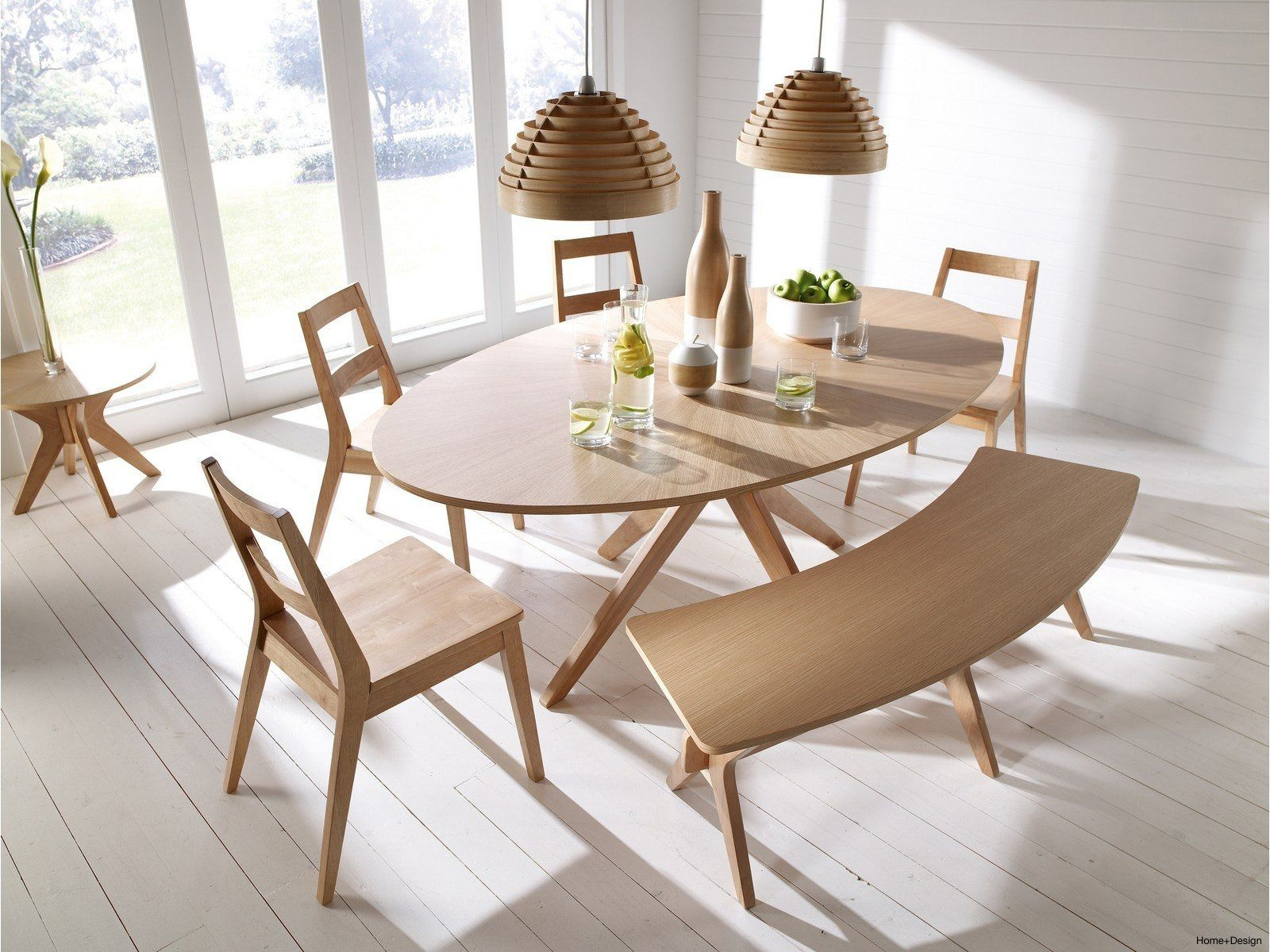 Nice 42 Luxury Scandinavian Taste Dining Room Ideas Https Within Most Up To Date (View 12 of 15)