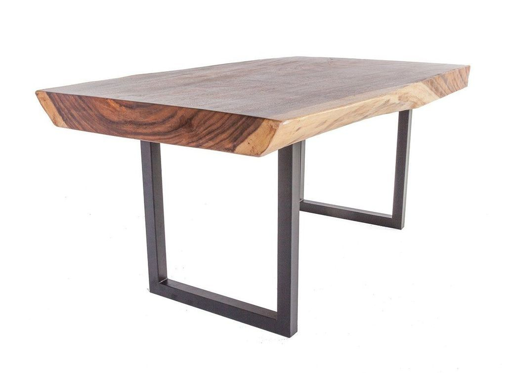 Nice 47 Magnificient Modern Wooden Dining Table Ideas In Most Popular Gunesh  (View 12 of 15)