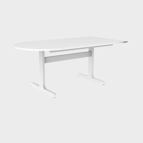 Nivå Meeting Tables – Office Furniture | Kinnarps Inside Recent Conerly  (View 8 of 15)