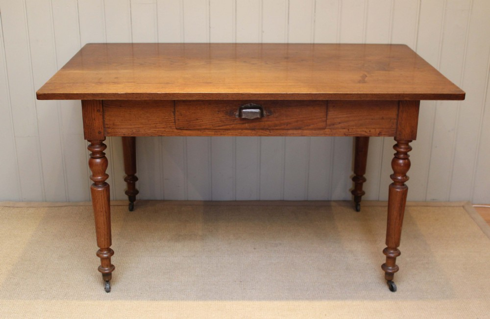 Oak Dining Table   324113   Sellingantiques.co.uk Regarding Most Up To Date Nottle (View 8 of 15)