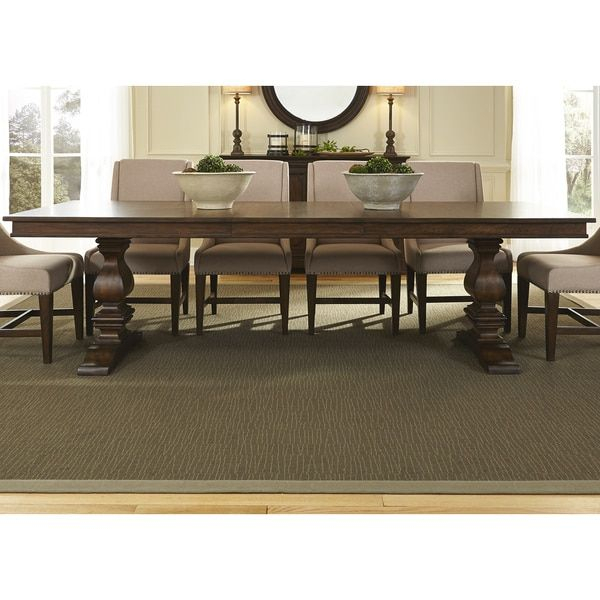 Online Shopping – Bedding, Furniture, Electronics, Jewelry In Most Recently Released Leonila 48'' Trestle Dining Tables (View 6 of 15)