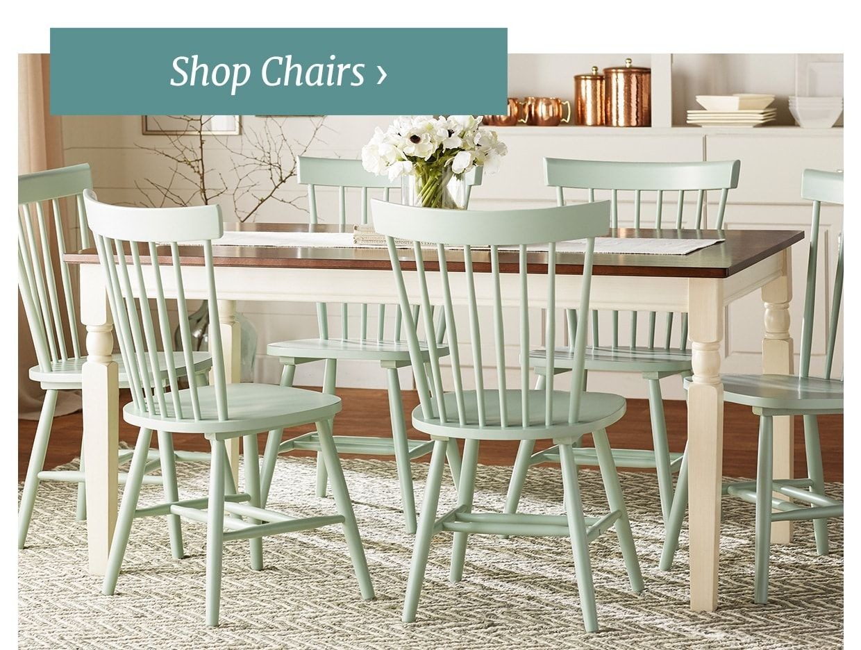 Paint & Stain Kitchen Table And Chairs? | Solid Wood In Best And Newest Leamont  (View 12 of 12)