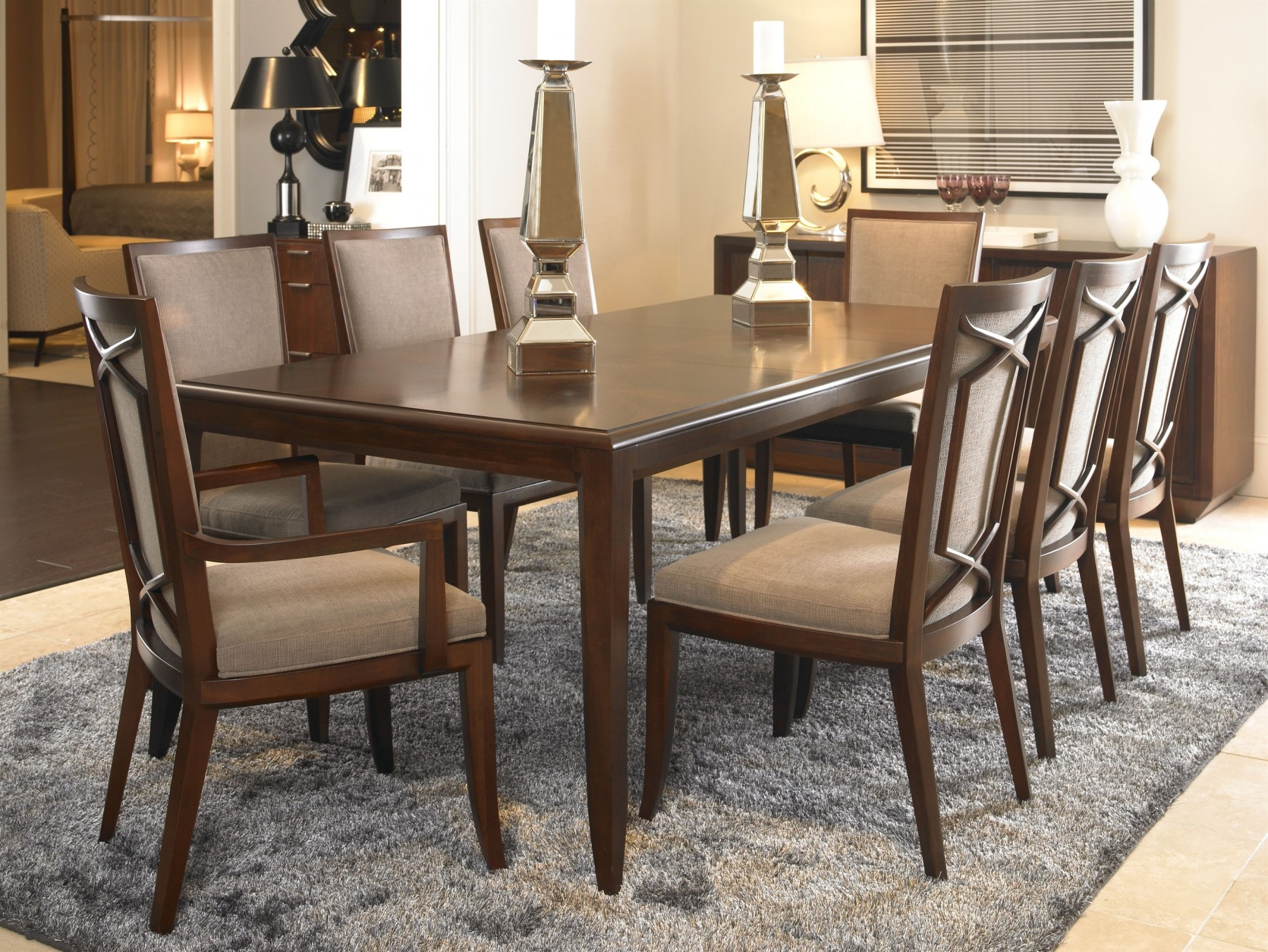 Paragon Club Fisher Dining Table With Most Recent Genao 35'' Dining Tables (View 8 of 15)