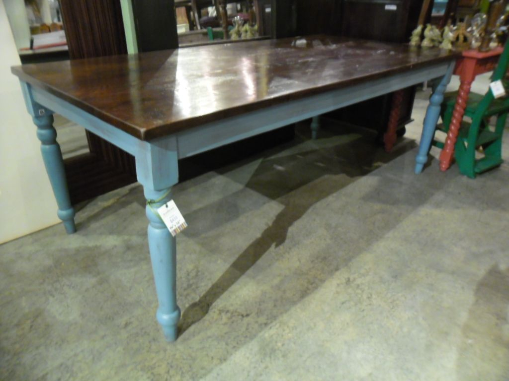 """Pc132 1 – $433 82""""W X 38""""D X 31""""H #Nadeaunashville # Pertaining To 2017 Nashville 40'' Pedestal Dining Tables (View 2 of 15)"""