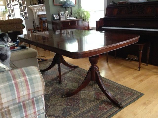 Pedestal Table | Furniture, Pedestal Table, Home Decor In Most Recent Wilkesville 47'' Pedestal Dining Tables (View 7 of 15)