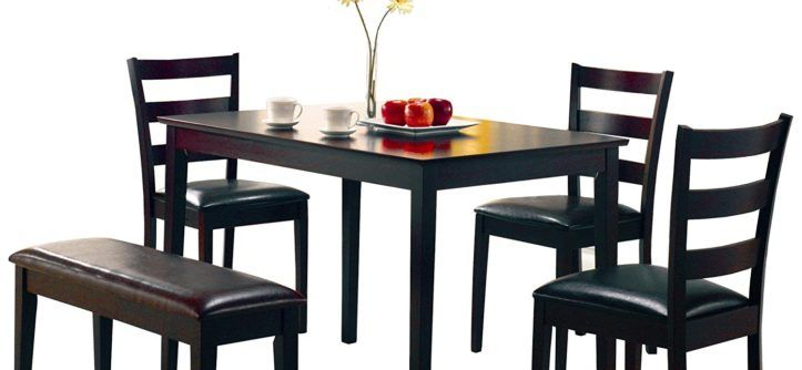 Pinbelton Power Washing On Smallest Kitchen Tables With Regard To Latest Belton Dining Tables (View 7 of 15)