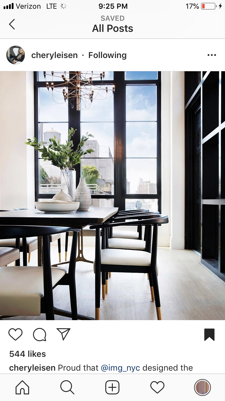 Pinjessica Moses On Justine | Nyc Design, Decor, Design Inside Recent Justine (View 14 of 15)