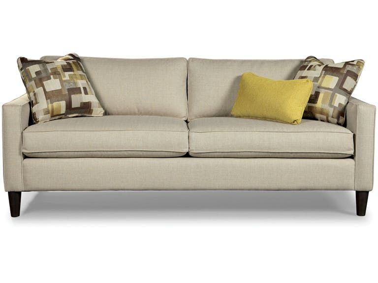 Rachael Ray Home – Soho Sofa – Stone St:476644 | Living In Most Up To Date Hunsicker Dining Tables (View 5 of 15)
