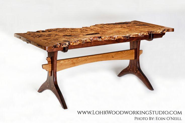Reasons To Choose Oak Table In 2020 | Wood Table Design Regarding Most Popular Granger  (View 8 of 15)