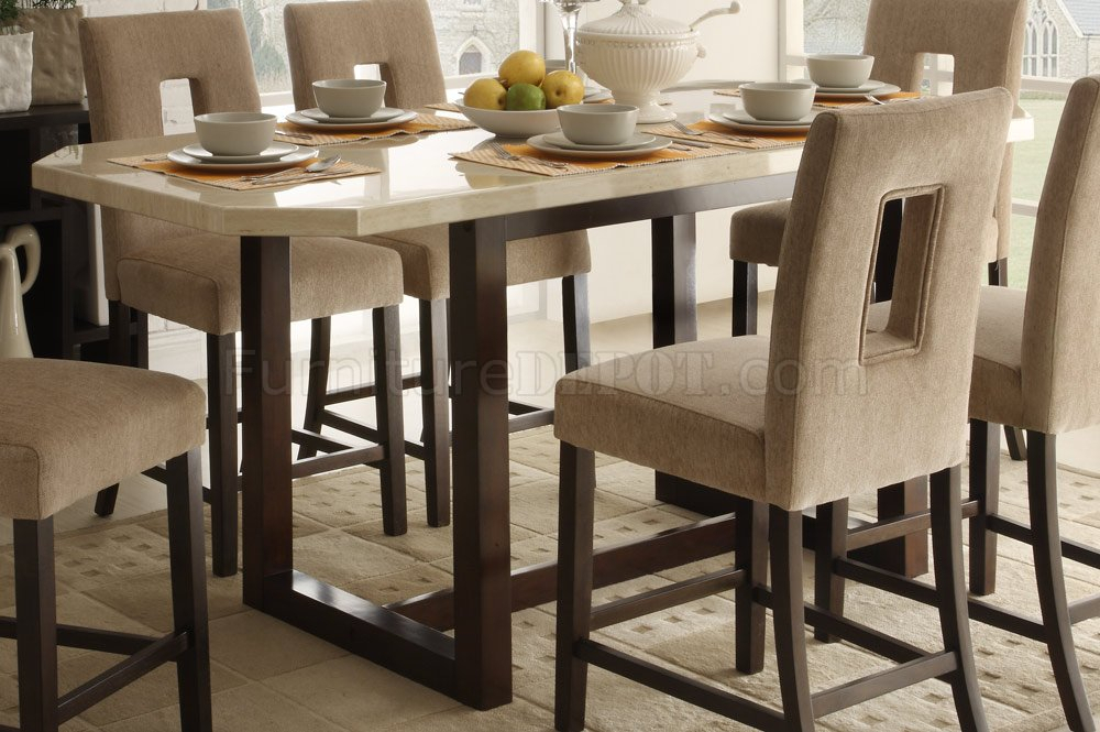 Reiss 3271 36 Counter Height Dining Tablehomelegance Within Most Current Menifee 36'' Dining Tables (View 10 of 15)