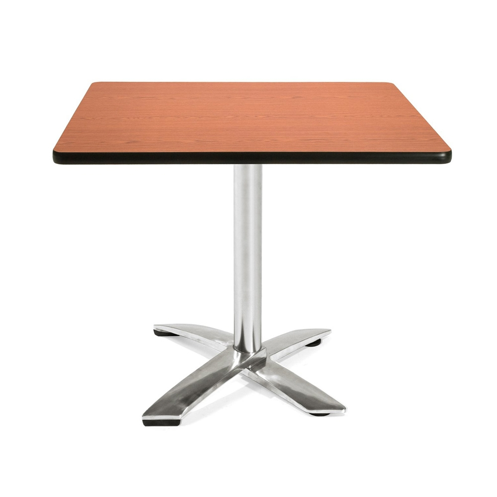 Restaurant Table – Fabiana 36 Inch Square Solid Dining Table Within Most Recent Pevensey 36'' Dining Tables (View 12 of 15)