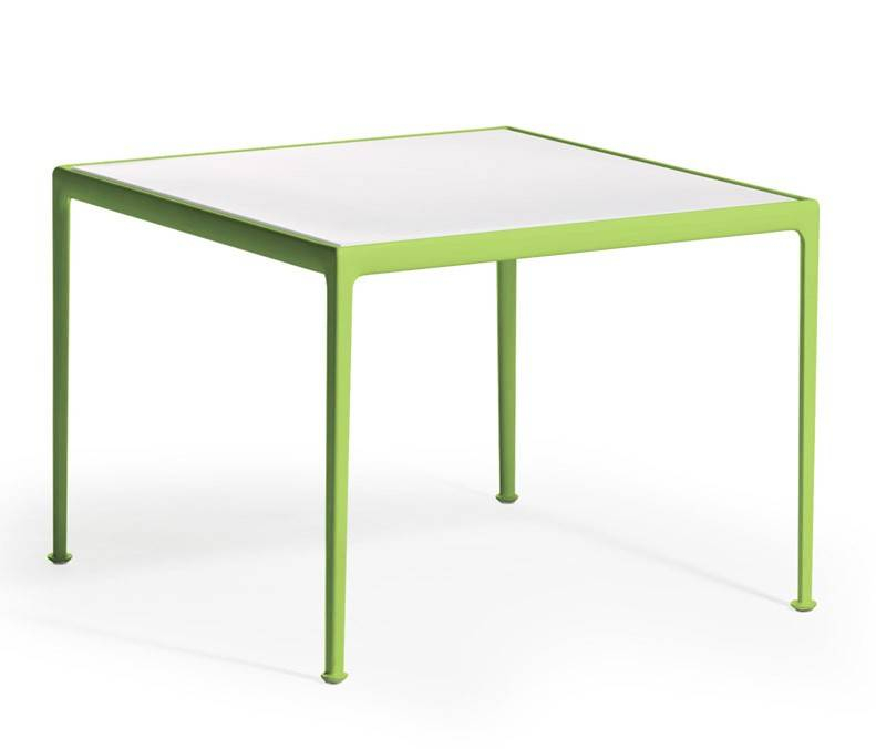 """Richard Schultz 1966 Collection Dining Table – 38"""" X 38 Intended For Newest Bechet 38'' Dining Tables (View 4 of 15)"""