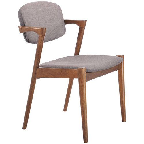 Risom Dining Chair – 2 Pc Set | Zuri Furniture For Most Recent Yaritza (View 13 of 15)