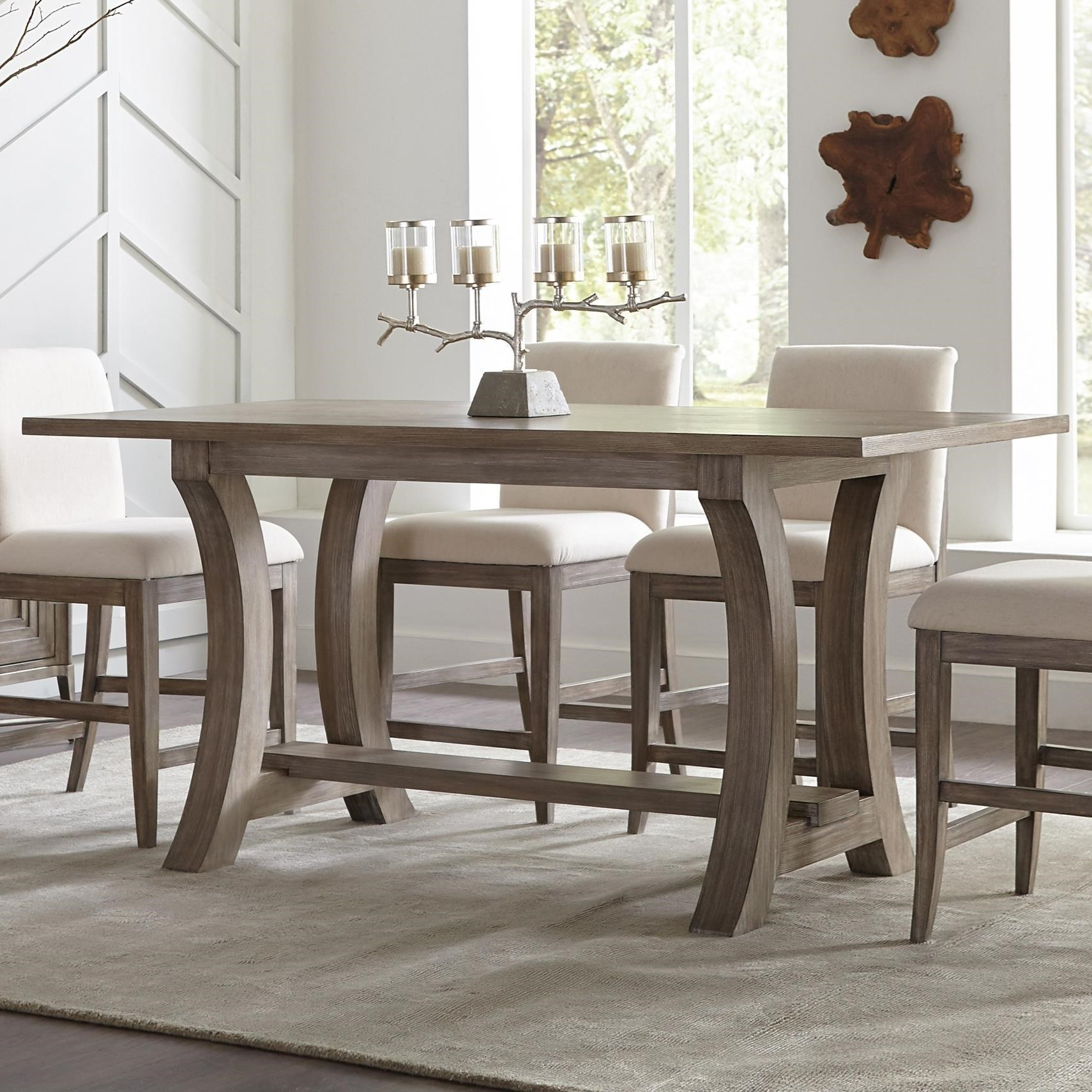Featured Image of Counter Height Extendable Dining Tables