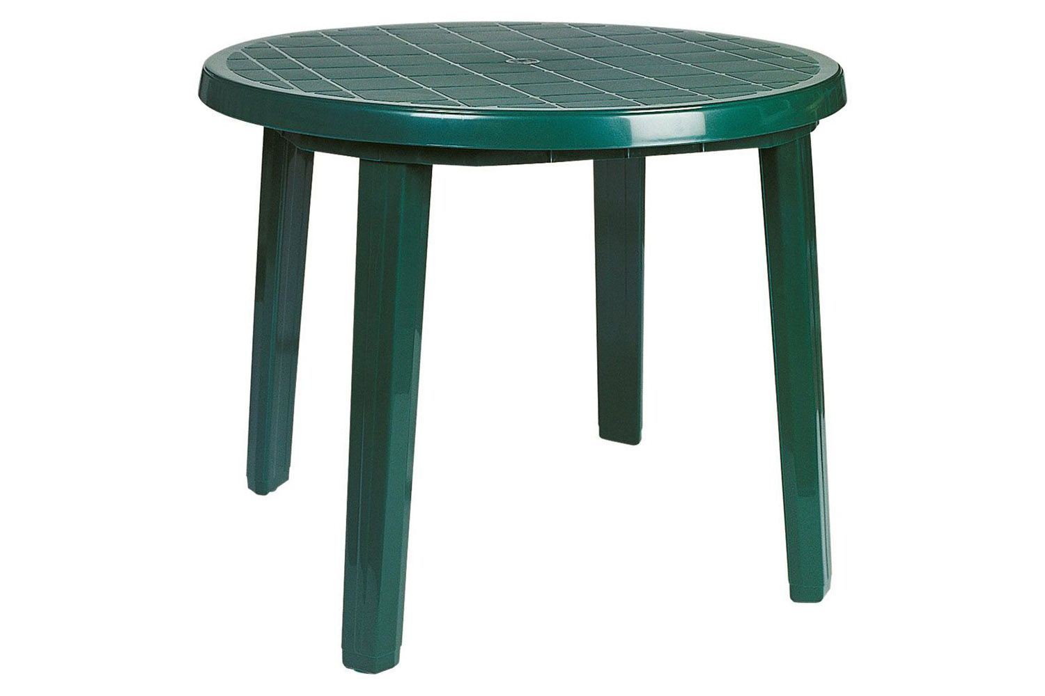 """Ronda 36\"""" Round Dining Table Isp125 Intended For Most Recently Released Menifee 36'' Dining Tables (View 9 of 15)"""