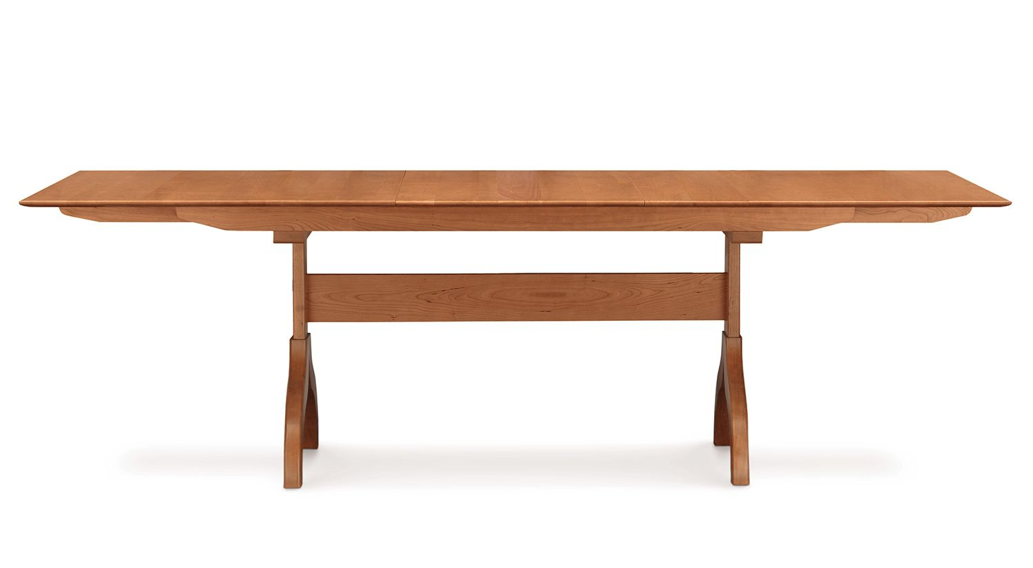 Sarah Trestle Extension Table | Furniture Dining Table Pertaining To Best And Newest Haddington 42'' Trestle Dining Tables (Photo 15 of 15)