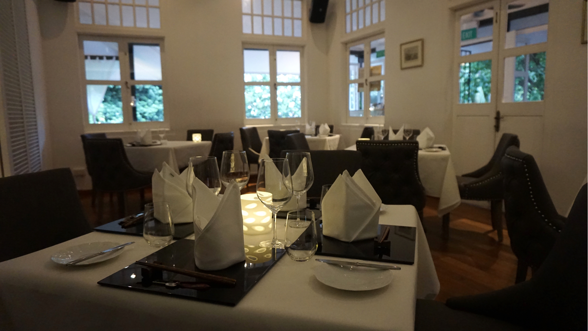 Seasons Of Change At Lewin Terrace – 5Meanders Throughout Most Popular Lewin Dining Tables (View 14 of 15)