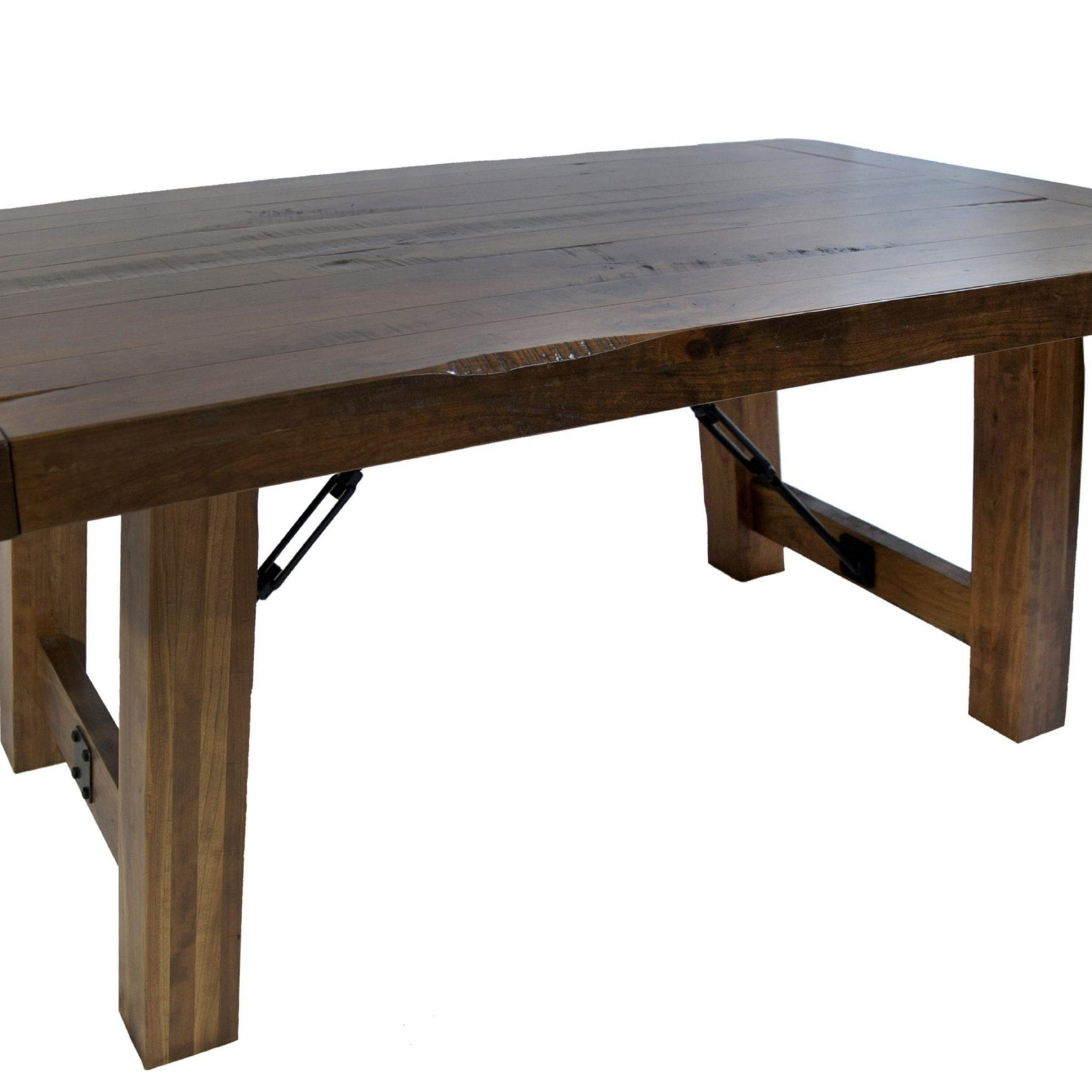 Settler'S Trestle Table – Amish Originals Pertaining To Latest Haddington 42'' Trestle Dining Tables (View 2 of 15)