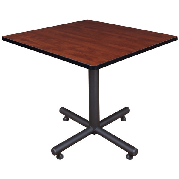Shop 36 Inch Kobe Square Breakroom Table – On Sale Throughout Most Up To Date Mode Square Breakroom Tables (View 7 of 15)