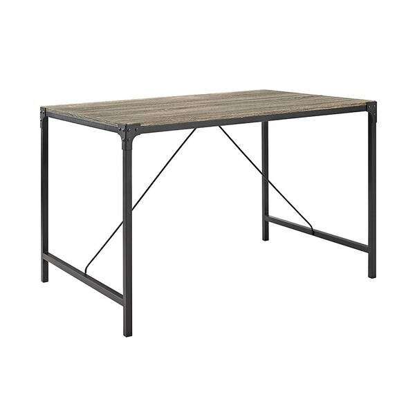 Featured Image of Deonte 38'' Iron Dining Tables