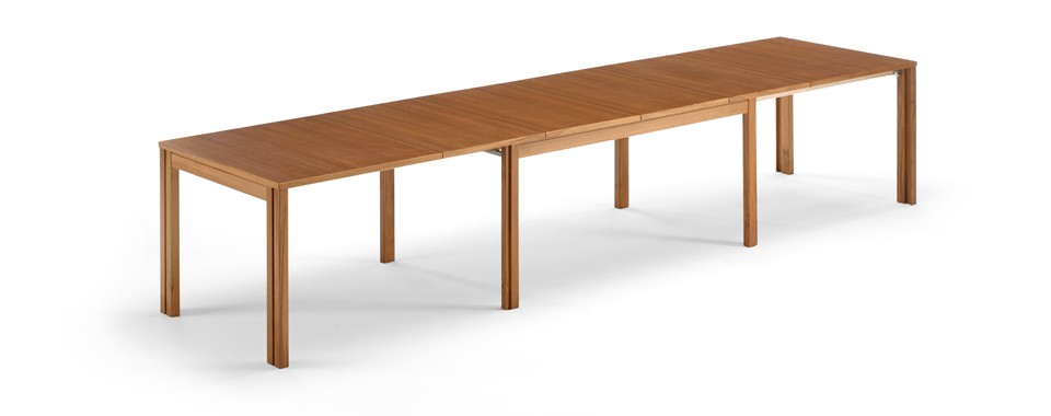 Skovby # 23 Extension Dining Table – Italmoda Furniture Store In Current Crilly  (View 7 of 15)