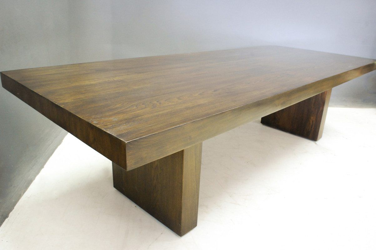 Solid Wood Dining Tables | Pierre Cronje | Wood Dining For Best And Newest Keown 43'' Solid Wood Dining Tables (View 14 of 15)