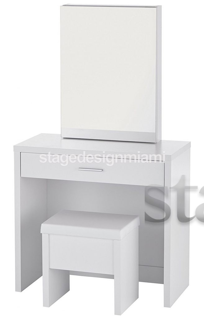 Sophia Vanity – Stage Design Within Most Current Drexler  (View 5 of 14)