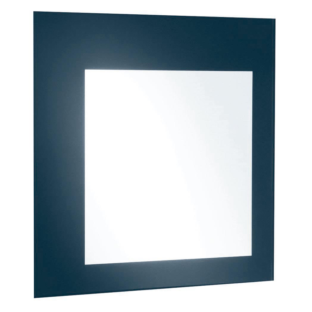 """Square Mirror – Alchemy Collections With Most Recently Released Cheetah Sourcing Square 23.6"""" L X (View 9 of 9)"""